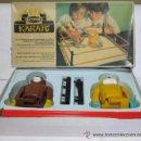 Juguetes antiguos: JUEGO GEYPER KARATE, REF 6126, EN CAJA. CC. Lote 51258310