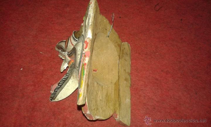 Juguetes antiguos: CAMIONES GEYPER - Foto 2 - 52526322
