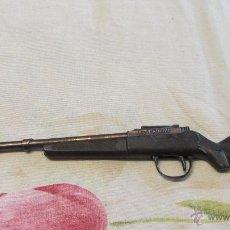 Juguetes antiguos: M69 RIFLE SAFARI AÑOS 70 80 REDONDO . Lote 52778012