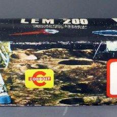 Juguetes antiguos: LEM 200 JUEGO CONGOST ENCUENTRO ESPACIAL 1971 FUNCIONA. Lote 53104846