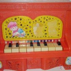 Juguetes antiguos: PIANO GARDEN - REIG - AÑOS 70 . Lote 53500384
