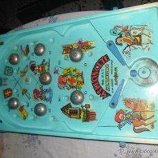 Juguetes antiguos: JUEGO MILLONCETE. Lote 54484032