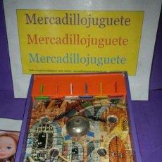 Juguetes antiguos: MILLONCETE MONSTRUOS AIRGAM. Lote 54594508