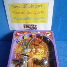 Juguetes antiguos: MILLONCETE MONSTRUOS AIRGAM. Lote 54594575
