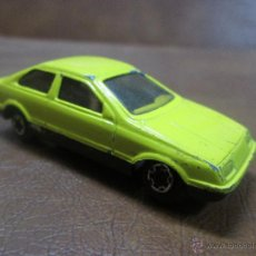 Juguetes antiguos: COCHE; FORD SIERRA REF. 206 MADE IN SPAIN. Lote 54860078
