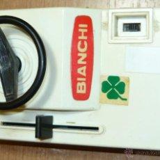 Juguetes antiguos: MANDO COCHE RADIODIRIGIDO RAY-1 BIANCHI. Lote 55029138