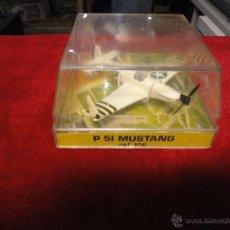 Juguetes antiguos: AVION PLAY ME P 51 MUSTANG REF 106. Lote 55260562