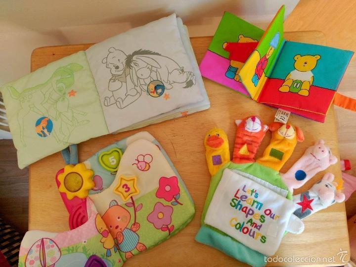 Juguetes antiguos: Lote de juguetes - Foto 2 - 56310831