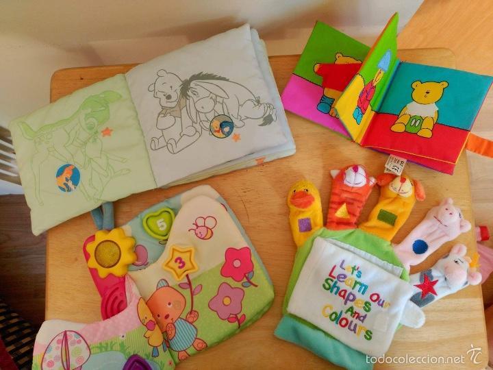 Juguetes antiguos: Lote de juguetes - Foto 3 - 56310831