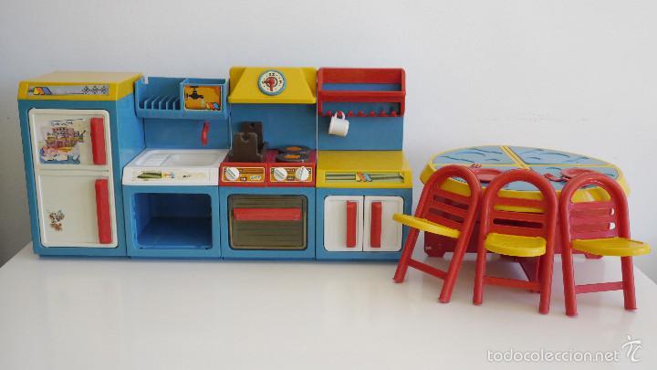 Muebles De Cocina Marca Teka Ideas - Marcas Muebles De Cocina ...