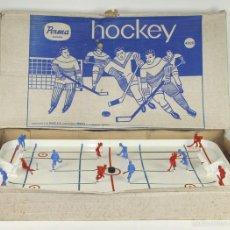 Juguetes antiguos: JUEGO DE MESA HOCKEY. PERMA. REF 4020. ESPAÑA. CIRCA 1970.. Lote 57719185