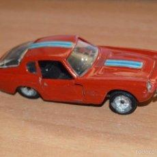 Juguetes antiguos: MASERATI - NACORAL - CHIQUI CARS - REF 2011 - ESC 1/43 - MADE IN SPAIN - MIRA LAS FOTOS. Lote 58328671
