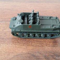 Juguetes antiguos: BTR 50 EKO. Lote 58351740