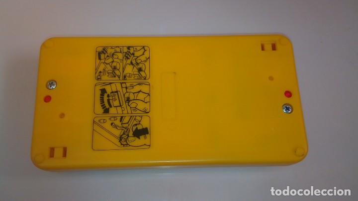 Juguetes antiguos: mini FUTBOL obertoys made in spain años 80 - Foto 2 - 66957381