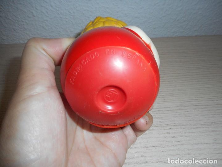 Juguetes antiguos: ANTIGUO TENTE TIESO PSE AÑOS 70/80 - Foto 2 - 63556928