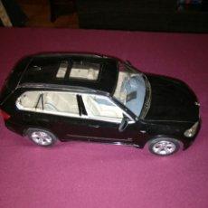 Juguetes antiguos: COCHE BMW X5 ESCALA 1:14. Lote 65339013