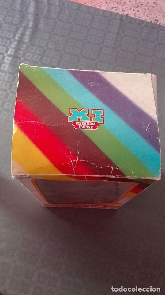 Juguetes antiguos: mono con platillos- mi happy toy años 70 - Foto 8 - 65435597