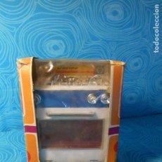 Brinquedos antigos: ANTIGUA COCINA PALAU EN CAJA A ESTRENAR. Lote 68066017