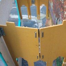 Juguetes antiguos: TEATRO AIRGAM, EL GRANDE. Lote 70162141