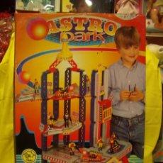 Juguetes antiguos: RIMA ASTRO PARK, AÑOS 80, NUEVO SIN ABRIR.. Lote 70700093