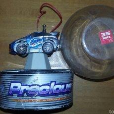 Juguetes antiguos - antiguo coche miniatura - radio control - pb20 - 73069375