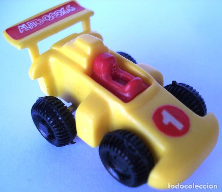 Usar ModeloNuevoSin Coche Cualquier Otro Autocross 1Vale Fórmula Para EIeWD29HY
