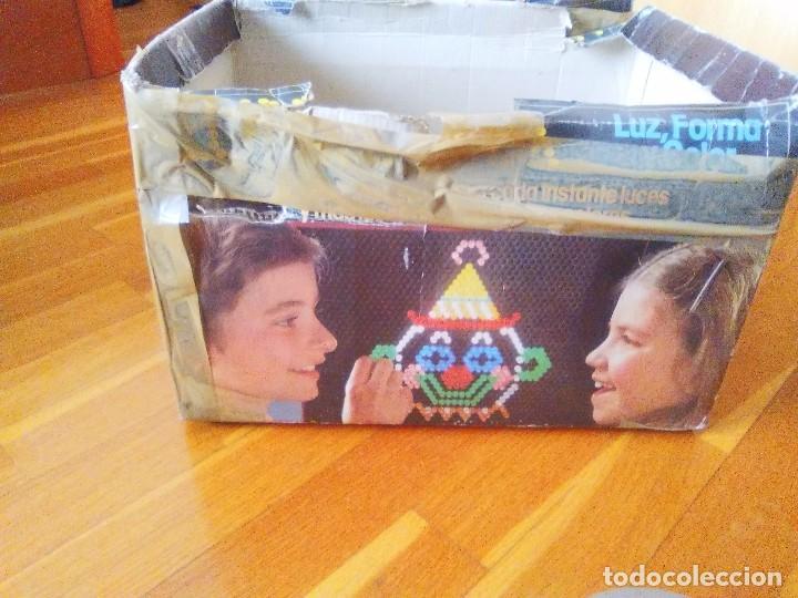 Juguetes antiguos: Lumirama juego antiguo - Foto 5 - 84198716