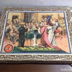 Juguetes antiguos: JUEGO DE MAGIA, Nº1.. Lote 87044308