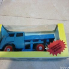 Juguetes antiguos: HOBBY CARS DESMONTABLE DE IBERJUEGO. Lote 90470402