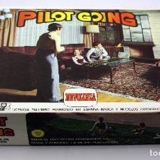 Juguetes antiguos: ANTIGUO JUEGO PILOT GOING DE NOVOLINEA - NUEVO, NUNCA JUGADO - AÑOS 70 - IMPECABLE. Lote 101236503