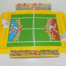 Juguetes antiguos: TENNIS MATCH. MARCA RIMA. ORIGINAL AÑOS 80/90. NUEVO, A ESTRENAR!. Lote 101978055