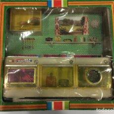 Juguetes antiguos: COCINA ELÉCTRICA PALAU AÑOS 60. Lote 104863599