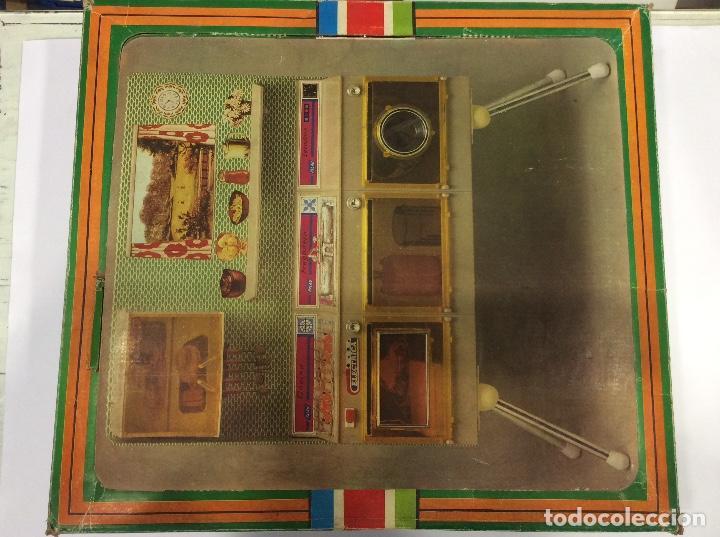 Juguetes antiguos: COCINA ELÉCTRICA PALAU AÑOS 60 - Foto 15 - 104863599
