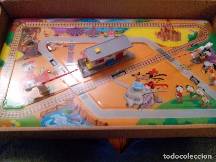Juguetes antiguos: Disneylandia geyper - Foto 2 - 105510667