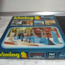 Juguetes antiguos: ANTIGUO JUEGO KIMING-2. Lote 107123723