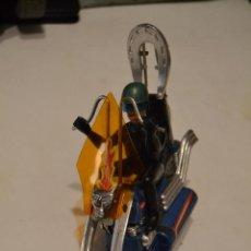 Juguetes antiguos: MATCHBOX VINTAGE 1971 HASBRO SCREAM'N DEMONS DRAG RACING MOTORCYCLE BIKE. Lote 107262343