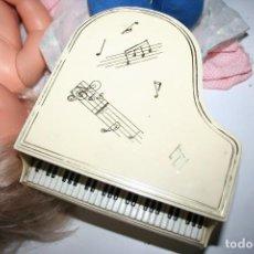Juguetes antiguos: ANTIGUO PIANO MUSICAL . Lote 109197531