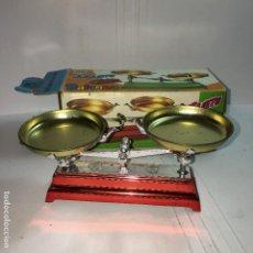 Giocattoli antichi: BALANZA DE JOAL. Lote 110053503
