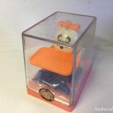 Brinquedos antigos: CHACHA CHAMPY JUEGOS DE GEYPER. Lote 111629463