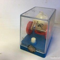 Brinquedos antigos: CHAMPY AS DE JUEGOS DE GEYPER. Lote 111629835