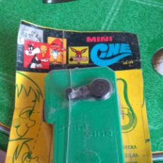 Juguetes antiguos: ANTIGUO MINI CINE DE NACORAL. Lote 112119607