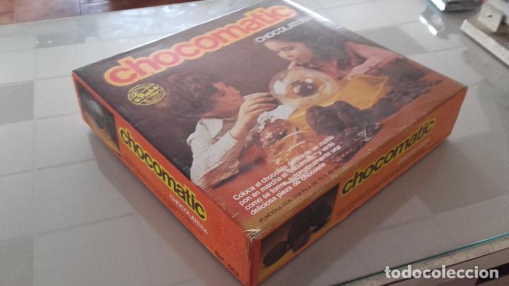 Juguetes antiguos: CHOCOMATIC POCH, JUGUETE ANTIGUO, - Foto 5 - 113164983