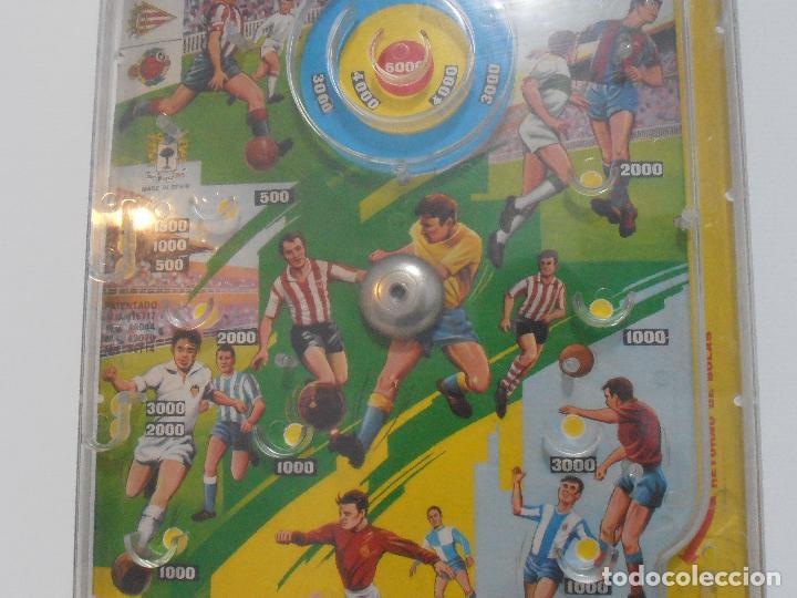 Juguetes antiguos: BILLARIN ESTADIO, MARC PIQUE - Foto 3 - 119898635