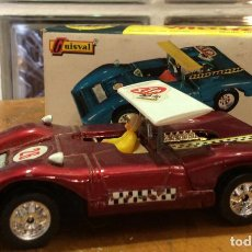 Jouets Anciens: GUISVAL, FERRARI CAN-AM. Lote 172034838