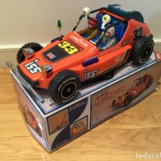 Jouets Anciens: COCHE RACING MADE IN TAIWAN. Lote 121990935