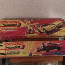 Juguetes antiguos: LOTE MATCHBOX SUPERFAST VER FOTOS. Lote 122626776