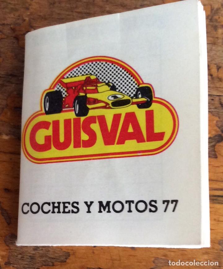 GUISVAL, CATALOGÓ AÑO 77 (Juguetes - Marcas Clasicas - Otras Marcas)