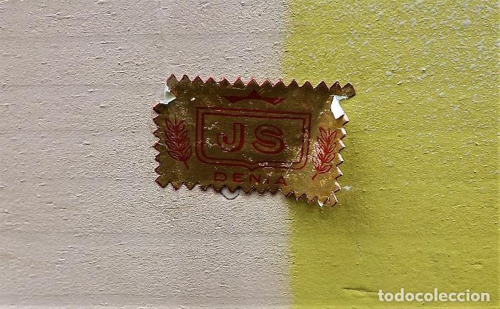 Juguetes antiguos: Villa Paraíso de JS Denia 1960 - Foto 13 - 124273327