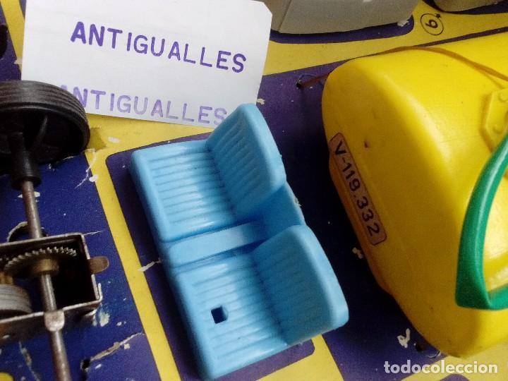 Juguetes antiguos: JUGUETE ANTIGUO GEYPER,CAMIONES REF.504,AÑO 1963,SIMILAR A EXIN,PAYA,RICO,JEYSA. - Foto 11 - 124956971