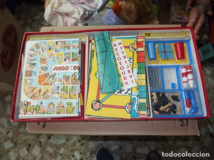 Juegos Reunidos Geyper 35 Finales Anos 50 Comprar Juguetes